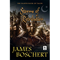 Storms of Retribution (Talon Series Book 8) (English Edition)