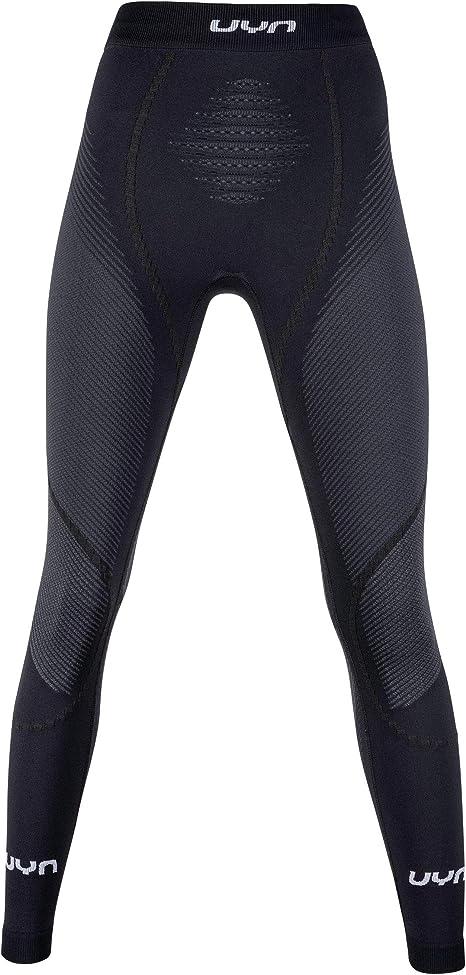 Maglia Intima Termica in Fibra Organica Naturale al 100/% Donna UYN Ambityon Underwear
