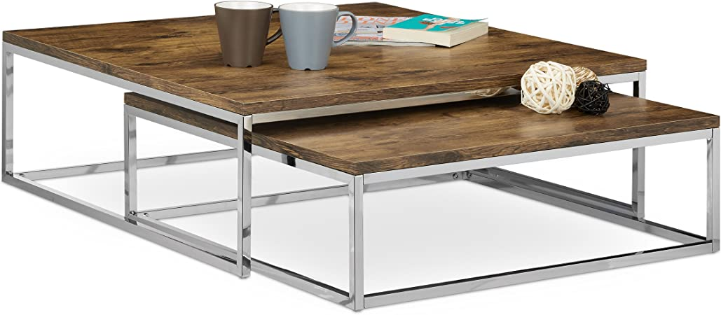 for whole family cheapest price cheap 2 80 cm table x lot salon place FLAT nature avec gigogne plateau ...