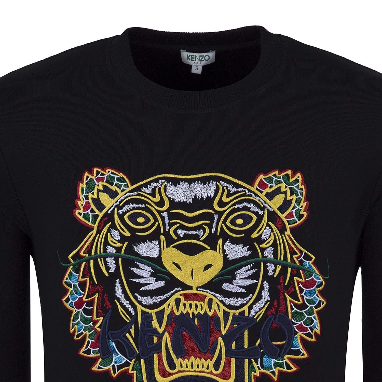 9d03d2a544e Kenzo Hommes Dragon Tigre Pull
