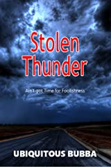 Stolen Thunder Kindle Edition