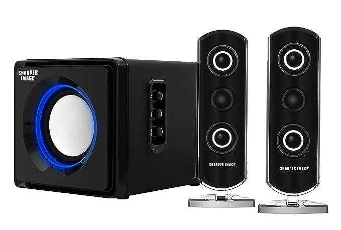 The 8 best sharper image portable speaker review