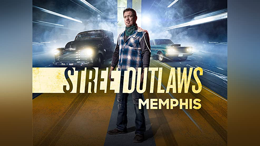 Street Outlaws: Memphis - Season 1