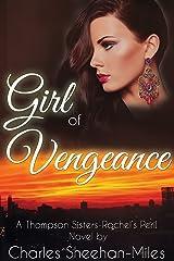 Girl of Vengeance (Rachel's Peril Book 3)