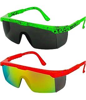 Amazon.com: Meripex Apparel - Gafas de sol unisex estilo ...