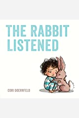 The Rabbit Listened Hardcover