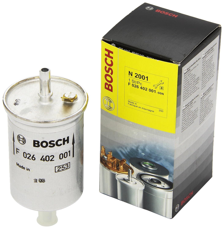 Bosch N2001 Filtre /à carburant diesel SMART