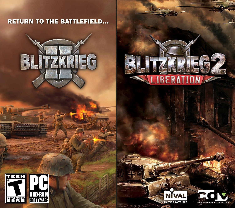 Blitzkrieg 2 liberation saved games terribles lakeside casino osceola