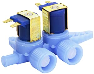 General Electric WH13X10024 Water Inlet Valve Washing Machine
