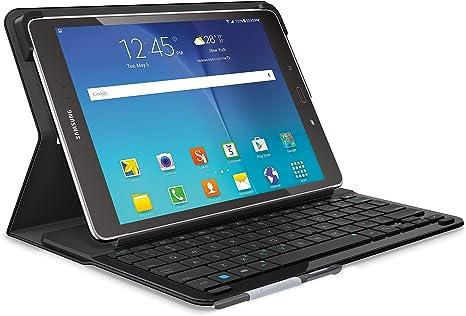 Logitech Type-S Wireless Keyboard Folio Case for Samsung Galaxy Tab S 10.5