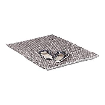 Badematte Badteppich Badvorleger Matte Teppich Duschvorleger