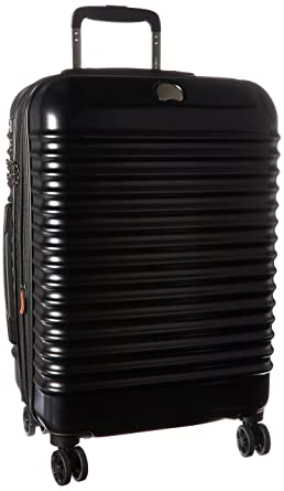 Amazon.com | Delsey Luggage Bastille Lite 21 inch Carry on 4 Wheel ...