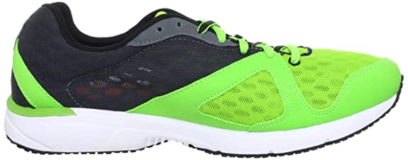 Puma Scarpe per Running Faas 300 V2 Jasmine Uomo, Green