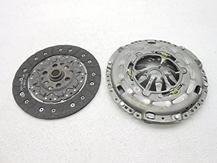 Amazon.com: New Genuine OEM Audi Volkswagen Clutch Kit 03G-141-015-NX: Everything Else
