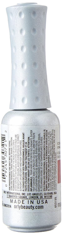 Orly Gel FX Esmalte de Uñas, Tono Star Spangled - 9 ml