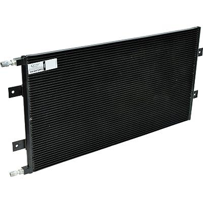 Universal Air Conditioner CN 42472PFC A/C Condenser: Automotive