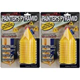 Hyde Tools 43510 Painters Pyramid - 2 Pack