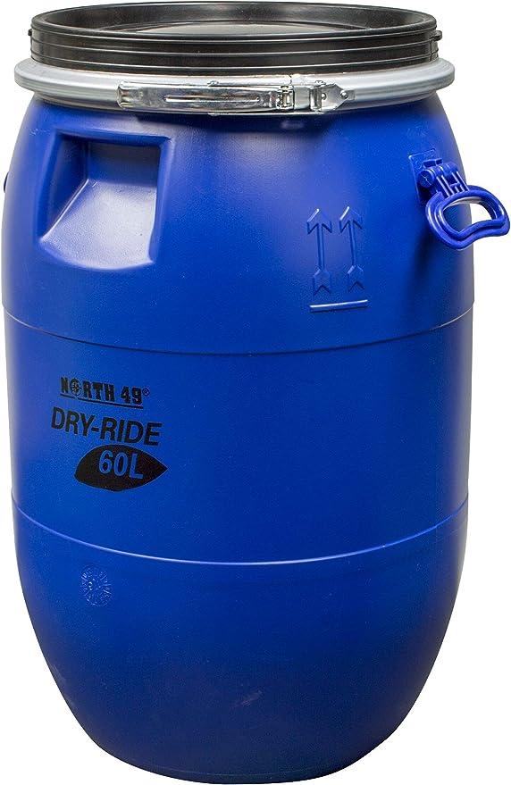 Chinook Canoe Barrel Harness 60L Padded Fits most standard size plastic barrels!