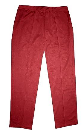 Schneider Sportswear Senioren Jersey Freizeithose Damen Hose Kurzgröße 19-20