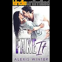 Fake It (Castille Hotel Series)