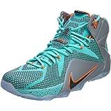 Nike LeBron XII Mens Basketball Shoes