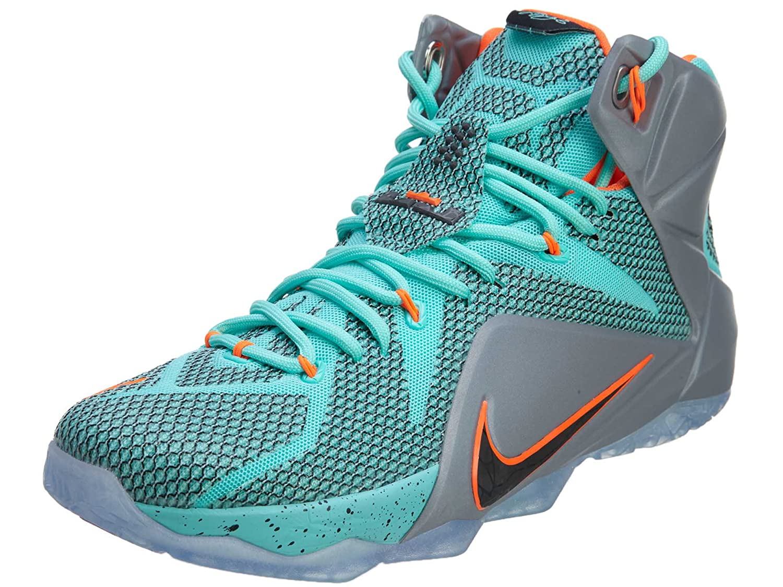 Amazon.com: Nike LeBron XII Mens Basketball Shoes: Shoes