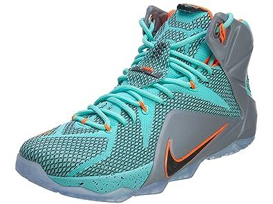 f823c4c49163 Nike Lebron Xii Mens Style  684593-301 Size  8 M US