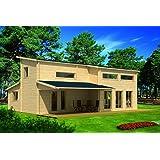 Allwood Eagle Point | 1108 SQF Kit Cabin