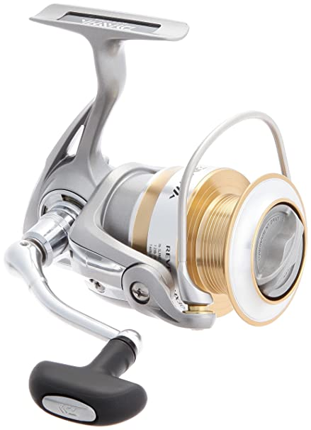 e537c5a2b8d Image Unavailable. Image not available for. Color: Daiwa REVROS MX 3000  790451 spinning reel