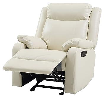 Amazon.com: Glory Furniture G762A-RC Rocker Recliner, Pearl ...