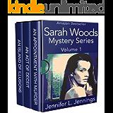Sarah Woods Mystery Series (Volume 1) Box Set (Sarah Woods Mystery Series Boxset)
