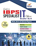 Guide To Ibps Specialist It Officer Scale 1 & 2