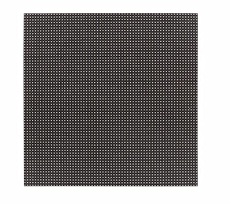 P3 PH3 64x64 Pixels Dot Matrix RGB Full Color LED Module Board for LED SIGN