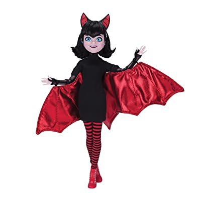 Hotel Transylvania Fashion Doll, Mavis Bats Out: Toys & Games