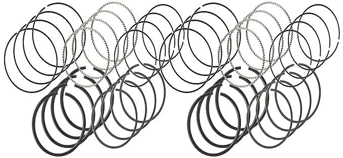 Amazon Com Sealed Power E921k Piston Ring Set Automotive