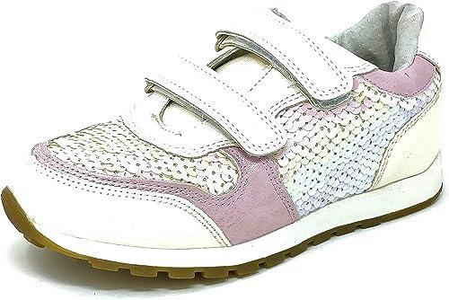 Sequin Jogging Trainers Shoes