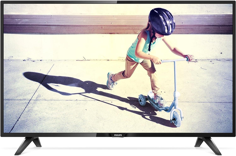 Philips 32pht4112 / 05 de 32 Pulgadas HD Ready led TV con TDT HD: Amazon.es: Electrónica