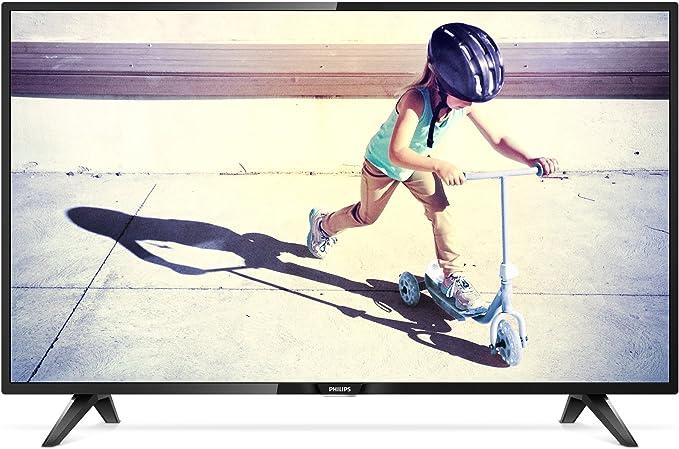 Philips 32pht4112 / 05 de 32 Pulgadas HD Ready led TV con TDT HD ...