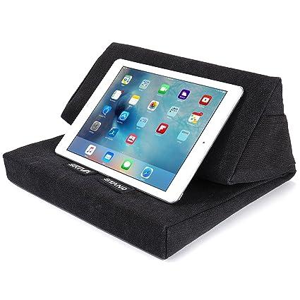 Skiva Easystand Pad Pillow Stand For Ipad Pro Air Mini Samsung Galaxy Tab Note 10 1 Google Nexus 7 Microsoft Surface Pro Tablets E Readers
