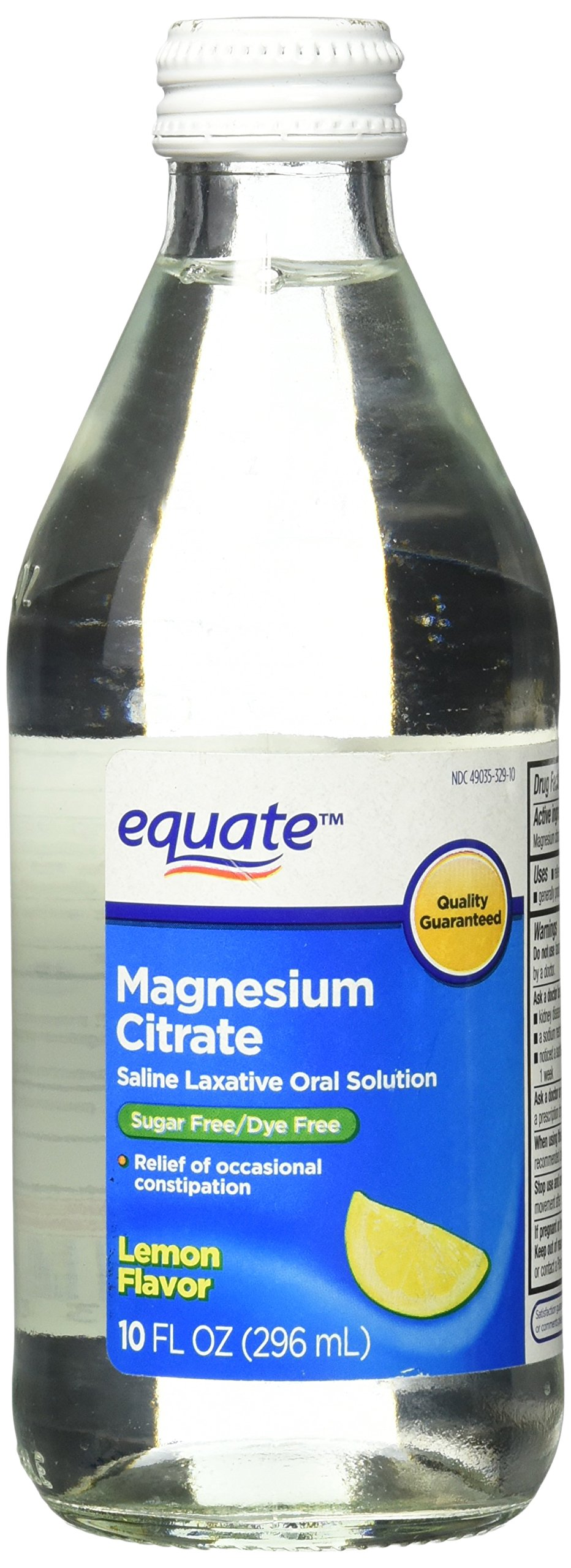 Magnesium citrate for constipation reviews
