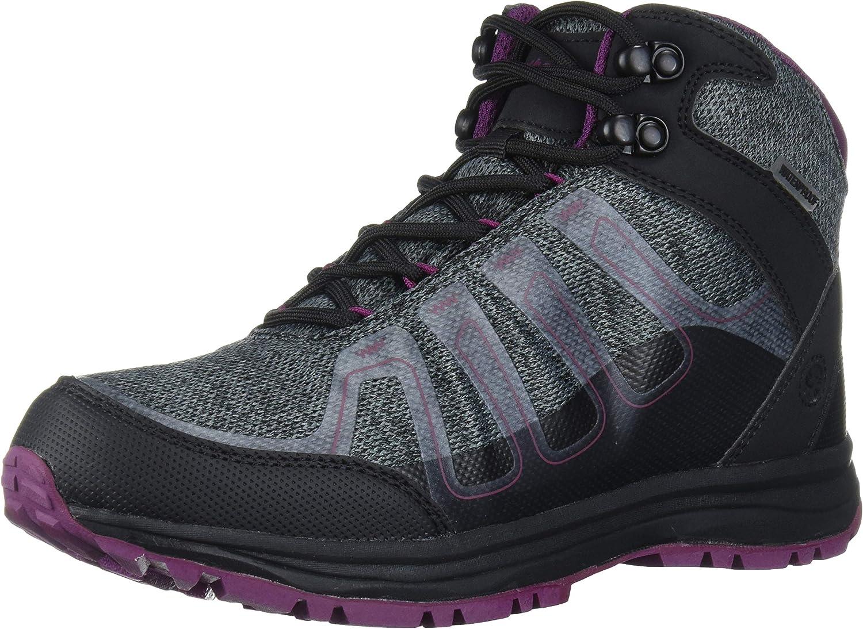 Northside Womens Gamma Mid Wp Hiking Boot