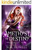 Amethyst of Destiny: A young adult epic fantasy adventure. (Dawn of the Gods Book 1)