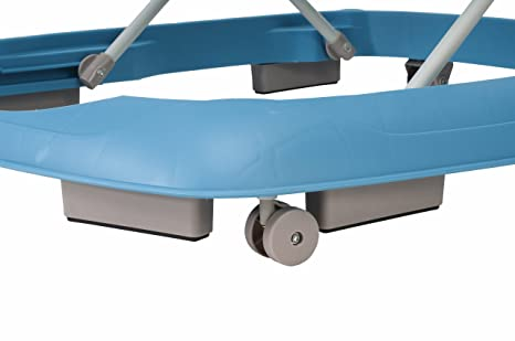 Chicco 06079092800000 Azul andador - Andadores (6 mes(es ...