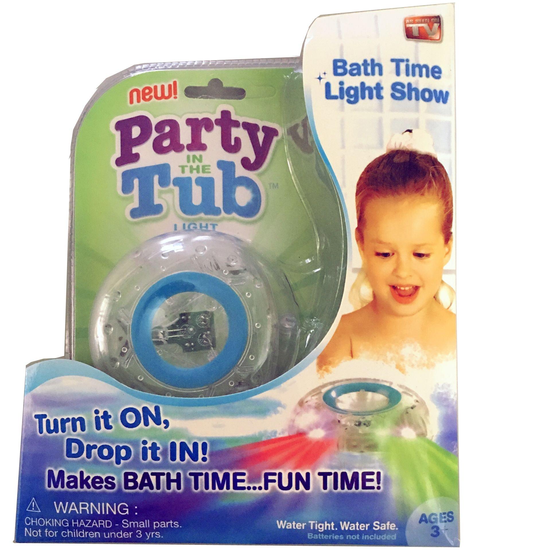 Amazon.com : 3pcs Baby Kids Bath Toy LED Flashing Dolphin Light Lamp ...