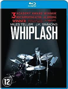 blu-ray - Whiplash (1 BLU-RAY) [Blu-ray]