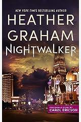 Nightwalker Kindle Edition