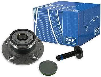 SKF VKBA 3256 Kit de rodamientos para rueda
