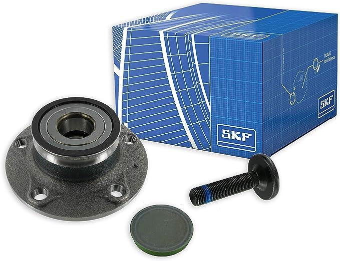 SKF VKBA 3568 Radlagersatz