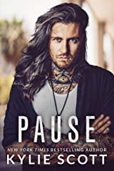 Pause (English Edition) eBook Kindle