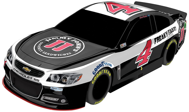 Amazon.com: Kevin Harvick # 4 Jimmy John's 2014 NASCAR Plastic Toy